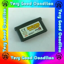 James Pond Codename Robocod for Nintendo Gameboy Advance - Cartridge Only - VGC