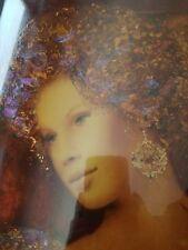CSABA MARKUS Limited Edition /225 HAND EMBELLISHED SERIGRAPH - Veronika Gorgeous