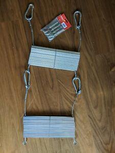 Kletter-Fix Fire Escape Ladder Module