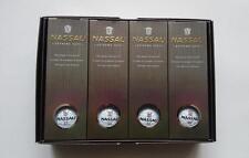 Y Nassau(2-piece) Golf Balls 1 Dozen(4 Sleeves=12 balls) Tournament Ball