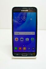 Samsung Galaxy j3 (2016), 8gb Speicher, o2 Netz, schwarz (C Klasse)