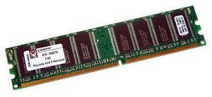 DDR 1GB Memory Stick 15/25