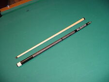 SAVE $100 EXTRA HEAVY WOBBLE BALLBUSTER BREAK JUMP CUE pool billiards 1562