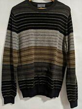 nu-5 Collo sciallato-Pullover Pullover A Maglia Maglione in 6 COLORI TG S M L