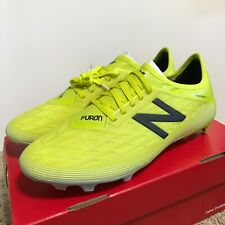 New Balance Furon v5 Pro FG, Size 9US Mens Soccer Cleats