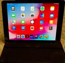 """Apple iPad Air 2 9.7"""" 16GB Wi-Fi + Cellular 4G - Grigio ( leggere )"""