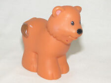 Fisher Price LITTLE PEOPLE Zoo Lion