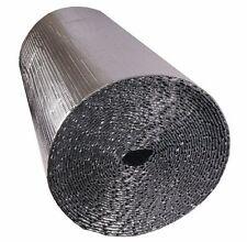 4ft Single Bubble Reflective Foil Insulation Radiant Barrier (4x500 2000sqft)