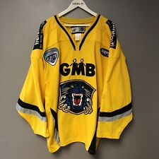More details for nottingham panthers ice hockey jersey official licensed top mens xxl 2xl