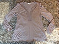 lovely size 12 long sleeved top from boden in excellent condition
