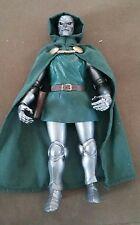"Marvel Icons Dr. Doom 12"" Action Figure ~ 2006 Hasbro"