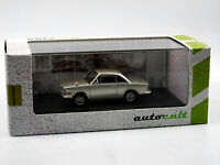AutoCult Models 02009 1964 Steyr-Puch Adria TS Coupé champagner 1/43