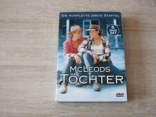 McLeods Töchter - Staffel 1 (2006) Serie  6 DVD Box
