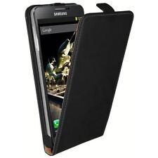 Pour Samsung Galaxy Note 3 Néo Lite N750  - Etui Housse Vertical Cuir + Un Film