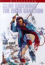The Eiger Sanction [New DVD] Widescreen