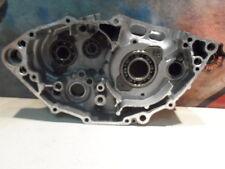2004 YAMAHA YZ 250F LEFT ENGINE CASE  (A) 04 YZ250F