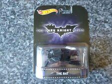 HOT WHEELS The Dark Knight Rises The Bat 64th