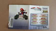 Mario Kart DS Nintendo Vip 24:07 Sternenkarte