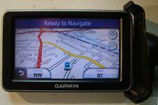 Garmin Nuvi 1690, VGC, 2019 maps, Bluetooth, Complete & ready to use.