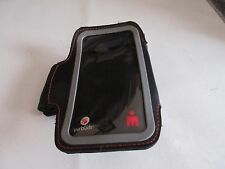 YURBUDS APPLE PHONE/MP3 ARMBAND IRONMAN SERIES GOOD CONDITION