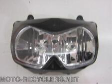 08 KLR650 KLR 650 Headlight head light  18