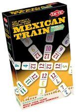 Tactic 40484 - Jeu de Voyage - Mexican train Voyage