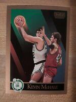 1990-91 SkyBox Boston Celtics Basketball Card #19 Kevin McHale