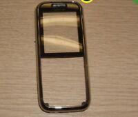 Genuine Nokia 6233 Fascia Cover Housing Black GRD B