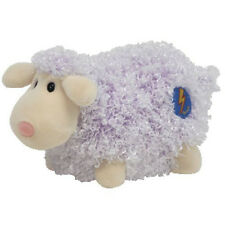TY 2.0 GENERATION BEANIE * SHEARSLY * THE LILAC SHEEP