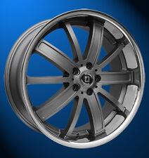 Diewe Wheels Sogno 9 X 20 5 X 114.3 35 Platin