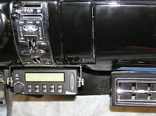 Custom Autosound Hidden Stereo Radio SECRETAUDIO SST Fits Where Others WON'T_&