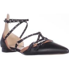 0eaee2d5010 Nine West Women s Leather Flats for sale
