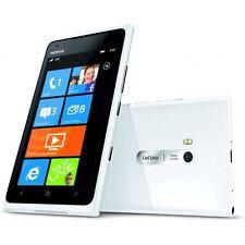 Nokia Lumia 920 - 32GB - White 4G LTE (Unlocked) Smartphone