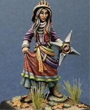 Pathfinder Koya Mvashti Miniature by Reaper Miniatures RPR 60187