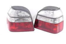 VW Golf 3 Limo Rücklichter Rückleuchten Heckleuchten depo 014411916-