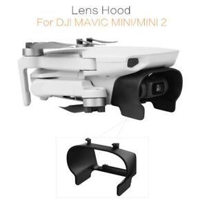 Gimbal Camera Lens Hood Anti-glare Protective for DJI Mavic Mini 1 2 Drone