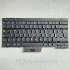 Lenovo 04X1332 Tastiera notebook Italiana per ThinkPad T430, T530