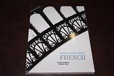 Pearson Custom Library; French, University of Arkansas, 3rd Edition, Brand New
