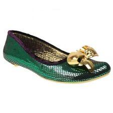 Calzado de mujer de color principal verde talla 36