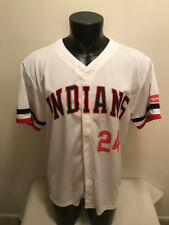 Terry Francona Cleveland Indians Throwback SGA Jersey Adult size XL 804bf8801