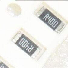 100PCS 0.4 ohm Ω R400 400mR ±1% 1206 (3216) 1/4W SMD Chip Resistor 3.2mm×1.6mm