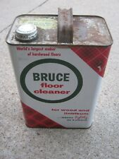 price of Bruce Cleaner Travelbon.us