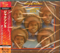 JACKSON 5-DANCING MACHINE-JAPAN SHM-CD D50