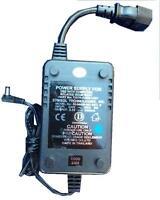 Alimentatore / power supply Symbol Tecnologies p/n TI57R-51000-C/SY 5.1VDC  1A
