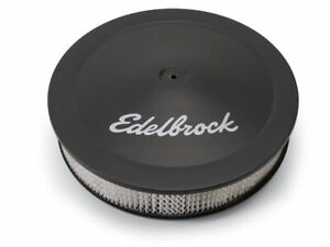For 1971, 1974 Dodge W200 Pickup Air Cleaner Assembly Edelbrock 67331VX