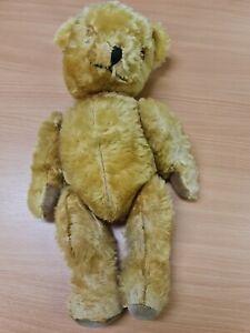 Old Vintage Bear #635