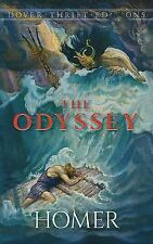 The Odyssey (Dover Thrift Editions)