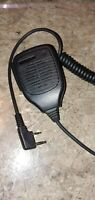 KMC-21 Handheld Speaker Microphone Fit BaoFeng Kenwood UV-5R BF-888S Radio US B1