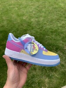 Air Force 1 07 UV Trainers Lx (Womens)