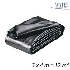 Heissner Tf172-00 Revêtement en PVC pour Étang 3 x 4 M